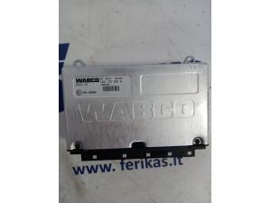 DAF EBS3 CM valdymo blokas 1980700, WABCO 4461352030