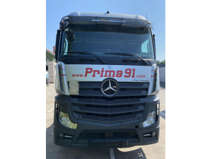 2013 Mercedes Benz Actros MP4 EURO6 breaking for parts