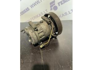 Volvo FH4 компрессор кондиционера 84094705