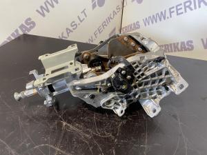 Mercedes Benz Actros MP4 pулевое управление A9604600816