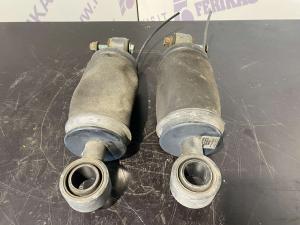 Mercedes Benz cabin shock absorber A9603106055