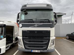 2015 Volvo FH4 EURO6 vilkikas ardomas dalimis