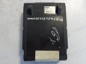 MAN ZBR2 ECU control unit 81258067072