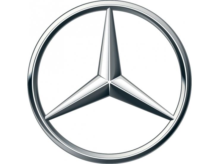 Mercedes Benz Kuro Bakai