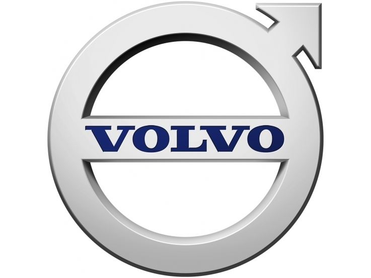 Volvo fuel tanks