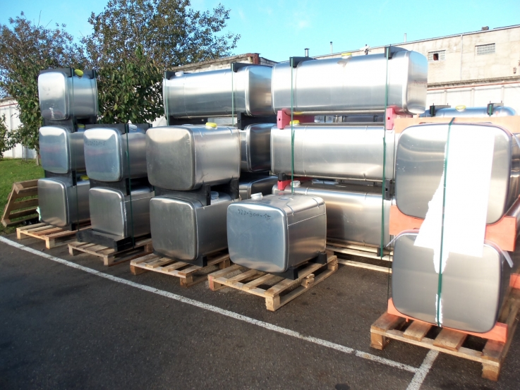 Fuel tanks